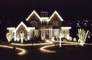 PROFESSIONAL CHRISTMAS LIGHT INSTALLATION - FREE QUOTE Downtown-West End Greater Vancouver Area image 9