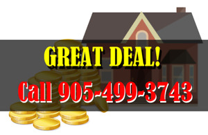 We are Making a CASH OFFER TODAY!  Sell Your HOUSE for CASH!