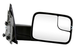 New Mirror for Dodge Ram 3500