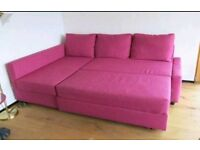 Corner Sofa bed. Only £320. *Free Delivery and Free Assembly*