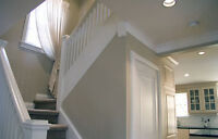PAINTING SERVICES - NEED YOUR HOME PAINTED?