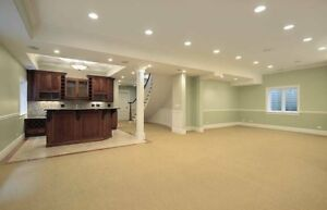 Home Renovations General Contractor-Over 25 Years Exp!