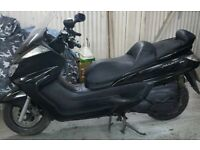 YAMAHA MAJESTY 400CC LOW MILES GREAT CONDITION
