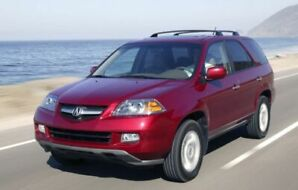 ACURA MDX 2004 PRICE REDUCED TO $4200