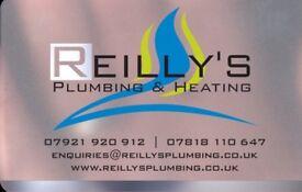 Reilly's plumbing