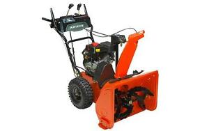 Ariens Compact 20 2017