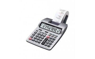 Casio Hr 100Tm Plus Mini Desktop Printing Calculator Brand New In Retail Box