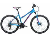 DiamondBack Overdrive Womens Mountain Bike 2015 - Hardtail MTB