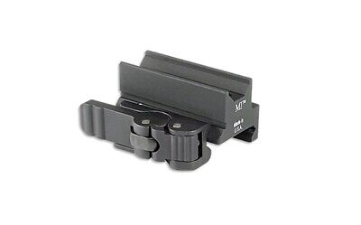 Midwest Industries QD Mount for Trijicon Mini ACOG TA33 Tand A44 Models MI-QDTAM