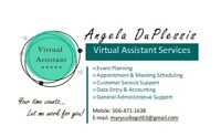 Corporate Virtual Assistant