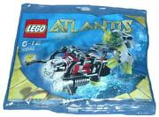 Lego Atlantis Sets
