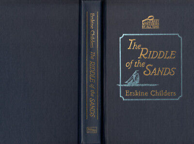 B005K04QE6 The Riddle of the Sands ERSKINE