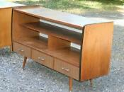 Retro Buffet Sideboard