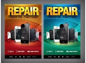 Laptops, Tablets and Mobile Phone Repair