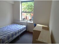 Shared Student Property 5-10 minute walk from NTU & City Centre