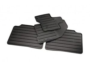 Ford Flex All Weather Rubber Floor Mat NEW