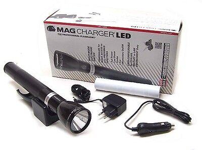 Mag-Lite LED Taschenlampe Maglite Mag Charger wiederaufladbar RL4019, 643 Lumen Mag-charger
