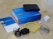 Thomson Wireless Router