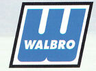 Walbro String Trimmer Carburetors