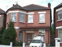 Single bedsit in Fordwych Road, North West London