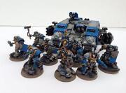 Space Marine Army