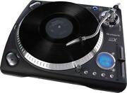 Numark Turntable Direct Drive