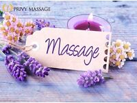 STRESS RELEASING MASSAGE FOR PROFESSIONALS