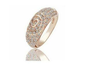 Best Selling in Swarovski Ring