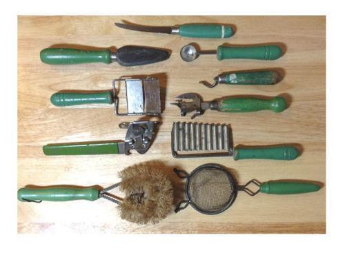 Antique Kitchen Gadgets Ebay
