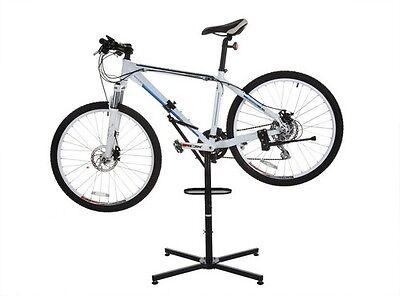 Confidence Bicycle Folding Repair Work Stand Bike Storage