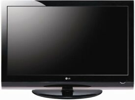 LG 42inch LCD Full HD Digital Freeview HDMI USB Superb features amazing picture
