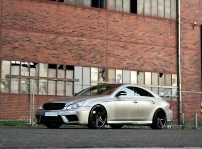 MERCEDES CLS W219 BLACK SERIES BODY KIT 2004-2010