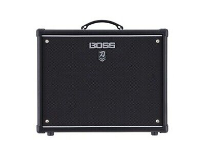 "Boss Katana-100 MkII 100-Watt 1x12"" Guitar Combo Amplifier"