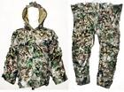 Ghillie Suit Camouflage