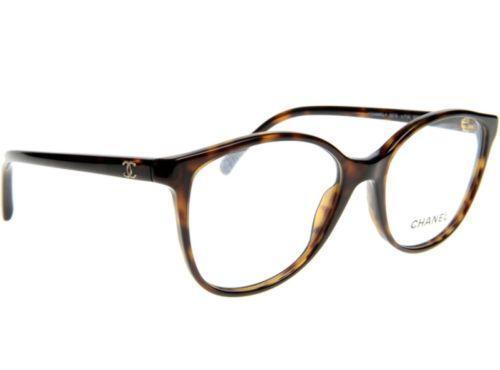 womens eyeglass frames chanel