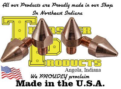 "1 Pair 18/""x6/"" Arms TnT040204 for Chicago Electric etal Spot Welder"