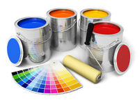 RESIDENTIAL PAINTING BOOK NOW AND GET FREE PAINT!!