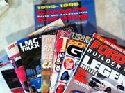 Car Accessory Catalogs