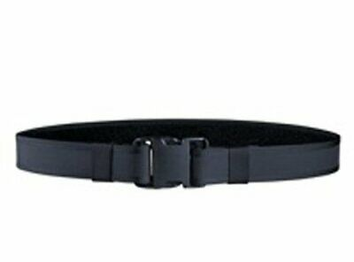 Bianchi Black Nylon Belt 7202 X-large Black 46-52