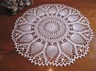 Cotton Doilies