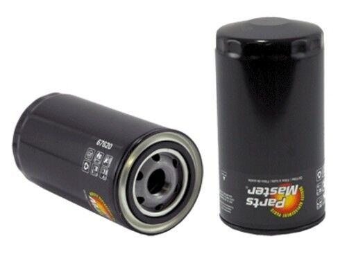 Parts Master 67620 Oil Filter ()