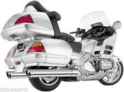 Goldwing Exhaust Tips