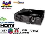 Projector 3500 Lumens