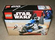 Lego Star Wars Dropship