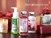 Bath and Body Works Free Shipping