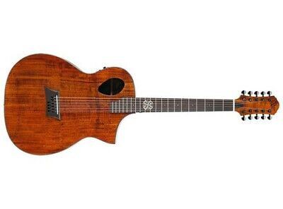 Michael Kelly Forte Koa 10 Acoustic-Electric Guitar