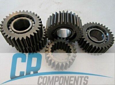 John Deere Ct322 Ct315 Ct323d Ct332 Drive Motor Gear Set