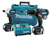 Makita LXT202