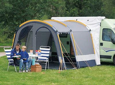 DWT Busvorzelt Maxum Gr. 2, Bus Vorzelt Camping