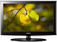 Samsung LE32D400E 32 Inch Full HD 1080p LCD TV With Freeview